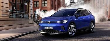 """Volkswagen dejará de vender motores gasolina y diésel en 2035, """"pero con margen para los motores de combustión"""", según Volkswagen"""