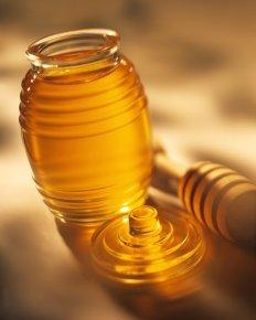 La miel, mejor que los fármacos contra la tos