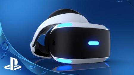 La realidad virtual de Sony es para mayores de 12 años