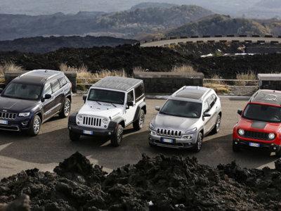 Jeep celebra sus mejores resultados en Europa