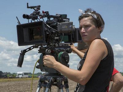 Rachel Morrison, la primera directora de fotografía nominada al Oscar de la historia