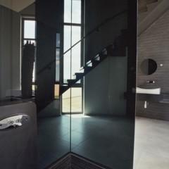 Foto 7 de 35 de la galería casas-poco-convencionales-vivir-en-una-torre-de-agua en Decoesfera