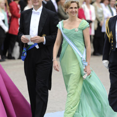 Foto 3 de 31 de la galería boda-de-la-princesa-victoria-de-suecia-el-vestido-de-novia-de-la-princesa-victoria-y-todas-las-invitadas en Trendencias