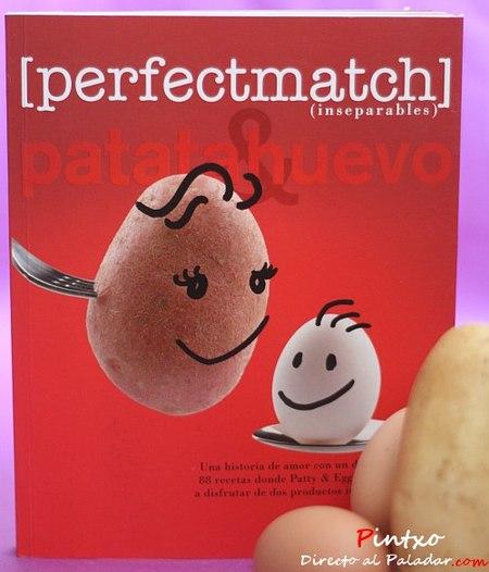 Perfect Match, o el matrimonio tan bien avenido de la patata y el huevo
