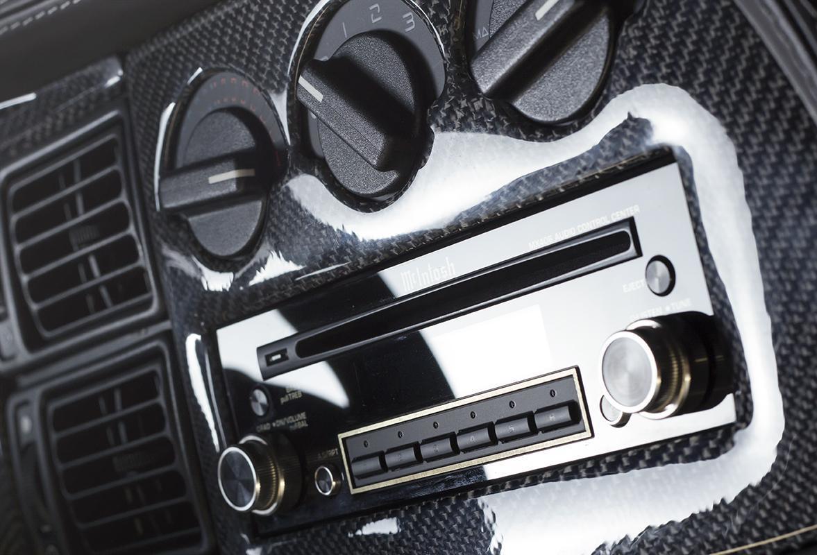 Foto de Jaguar XJ220 por Overdrive AD (11/21)