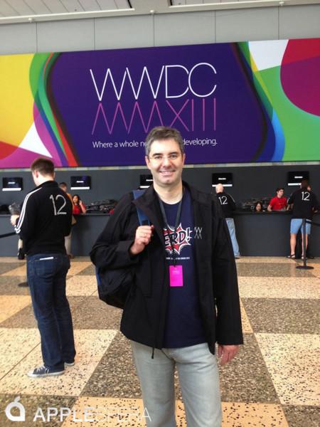 Fernando WWDC2013