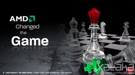 AMD ATi chess