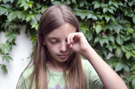 Ojeras en niños: por qué aparecen y cuándo es recomendable consultar con el pediatra