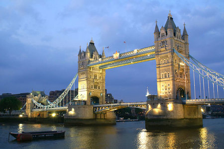 Las ciudades más visitadas por turistas