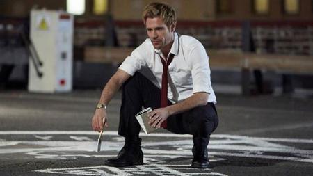Los rumores de salvación empiezan para 'Constantine'; Syfy podría rescatarla