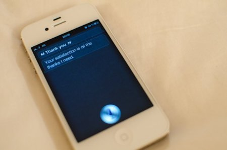 iPhone 4S: una correcta actualización con Siri como principal reclamo
