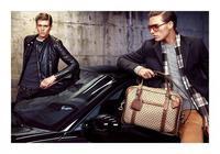 Gucci se renueva con éxito una vez más en su campaña Pre Fall 2011
