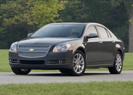 ¿Tienes un Chevrolet Malibu de 2011 o 2012? Quizá tengas que llevarlo al taller
