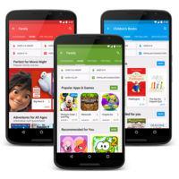 Google quiere que el móvil sea completamente seguro para niños y así es cómo lo está intentando