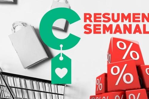 Resumen semanal: las 19 mejores ofertas y selecciones en Amazon, eBay, ASOS o The Body Shop