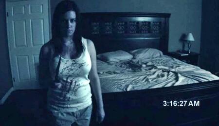 'Paranormal Activity' se apunta a la moda de los reboots: el director de 'Underwater' se encargará de reiniciar la saga found footage