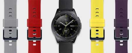 Correas Galaxy Watch