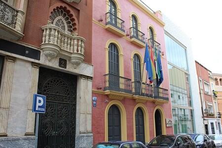 1080px Museo De Bellas Artes De Badajoz 01