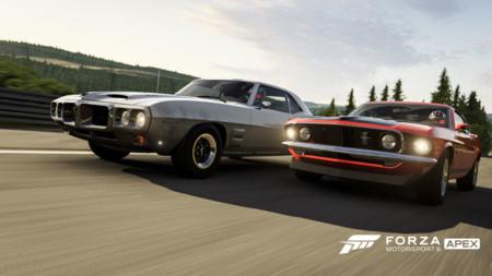 Forza Motorsport, gratis y para PC, pero con algunas limitaciones