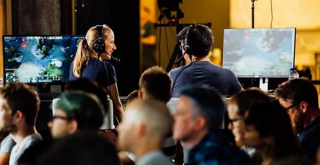 DOTA 2 aún se le resiste a la IA: los jugadores profesionales vencen a las máquinas