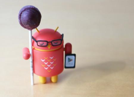 Estos son los cambios de Android 5.1 a 5.1.1