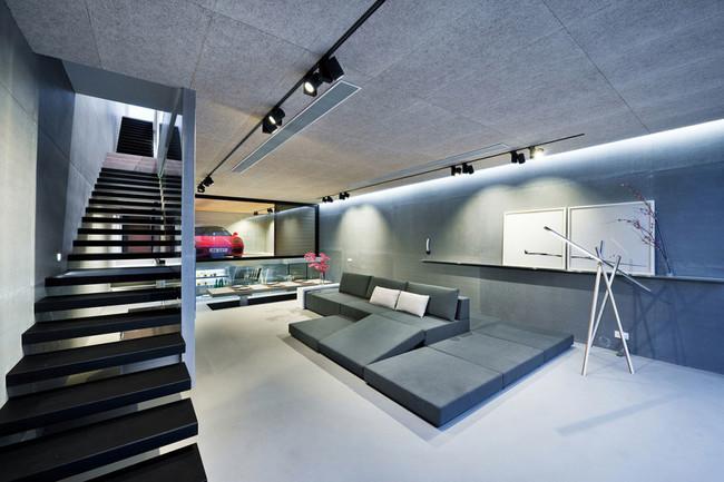 Casa Hongkong