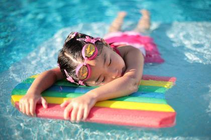 Pasos para una piscina perfecta este verano
