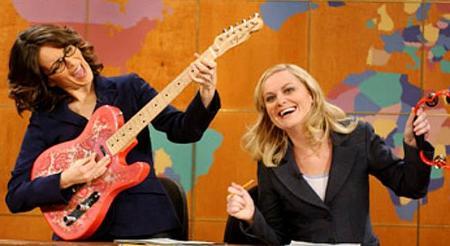 Tina Fey y Amy Poehler serán las presentadoras de la próxima gala de los Globos de Oro