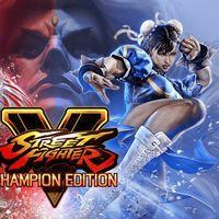 """Street Fighter V: Champion Edition será la versión """"todo incluido"""" de SFV: 40 luchadores, 34 escenarios y más de 200 trajes"""