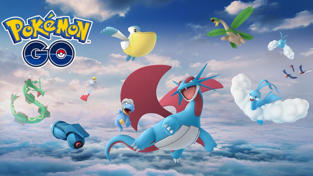 Buddy Adventure es el nuevo modo multijugador en AR que llegará próximamente a Pokémon GO