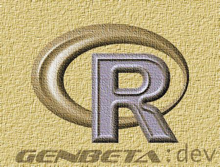 Historia de R