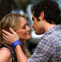 Hilary Duff se liga a Penn Badgley en 'Gossip Girl'
