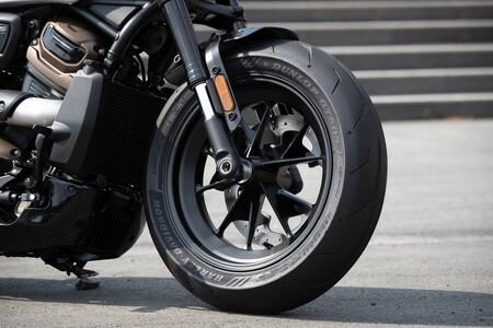 Harley Davidson Sportster S 2021 092