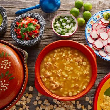 17 antojitos tradicionales de México y sus recetas fáciles y rápidas que podrás preparar en casa estas fiestas patrias