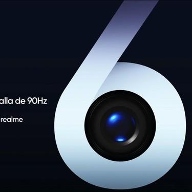 Realme 6 Series: sigue la presentación de hoy en directo y en vídeo con nosotros