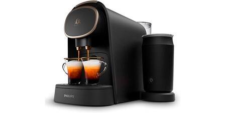 Philips L Or Barista Lm8018