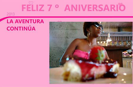 Séptimo aniversario