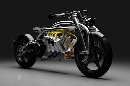 La primera moto eléctrica de Curtiss será más cara y potente de lo que anunciaron: 217 CV y por 66.804 euros