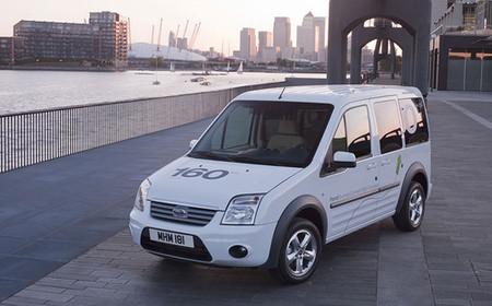 Ford Tourneo Connect BEV, la Furgoneta Blanca™ también exige electrones