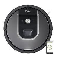 Un robot aspirador de gama alta a precio mínimo y por lo que vale uno de gama media: el Roomba 960, hoy en Amazon por sólo 379,99 euros