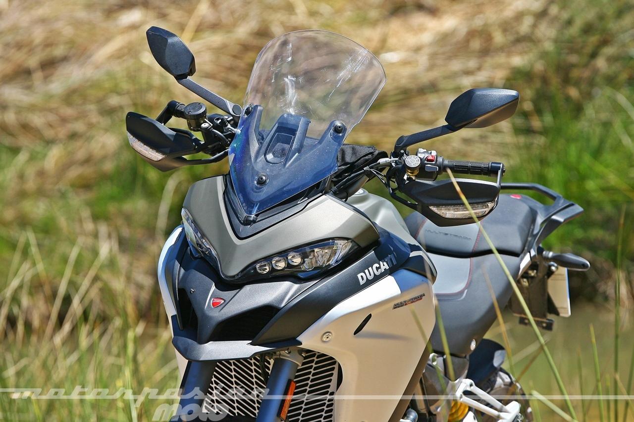 Foto de Ducati Multistrada 1200 Enduro (10/36)