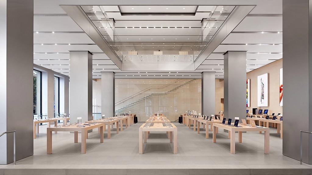 Apple está a punto de abrir su primera Apple™ Store en India, país clave en el que no es tan fácil entrar