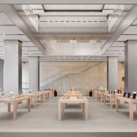 Apple está a punto de abrir su primera Apple Store en India, país clave en el que no es tan sencillo entrar
