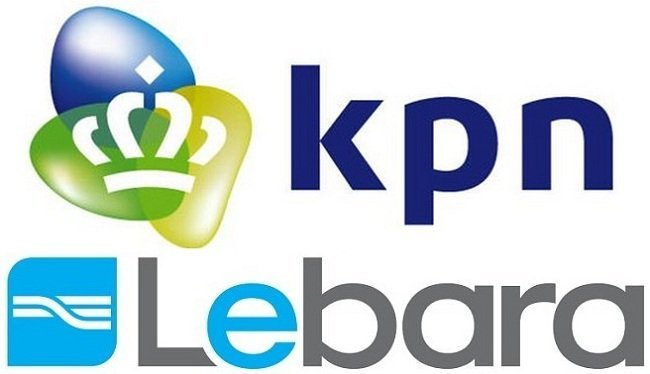 KPN y Lebara Móvil en venta