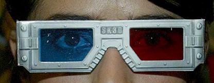 James Cameron y la nueva 3D para el cine