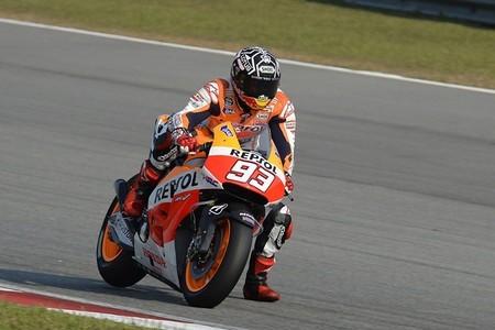 Test MotoGP en Sepang, el vuelta a vuelta y los simulacros