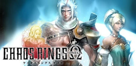 Chaos Rings Omega ya disponible para Android