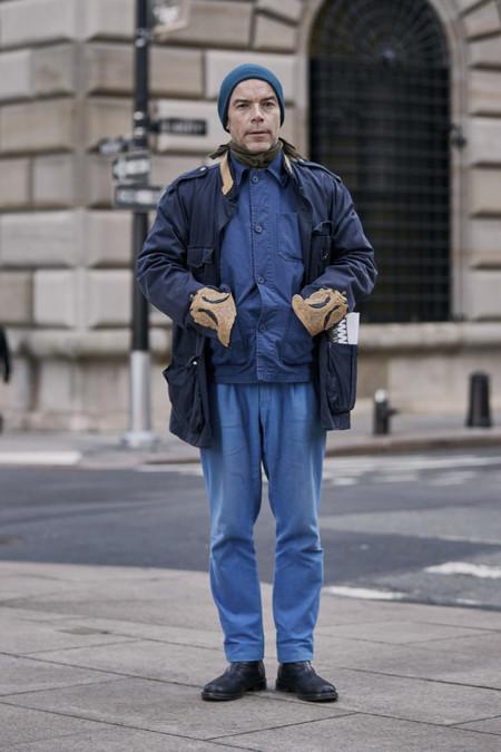 Street Style New York Fashion Week 2019 16