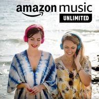 Vuelve la oferta: más de 60 millones de canciones en streaming, sin anuncios, gratis durante 3 meses con Amazon Music Unlimited