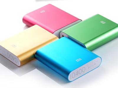 Guía de compras de baterías externas de 2017
